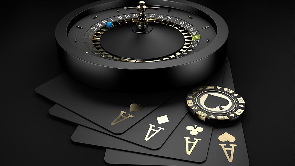 Европейское казино